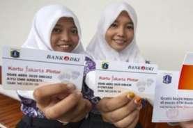 Pengumuman! Dana KJP Plus Tahap II 2020 Sudah Cair Mulai 27 November