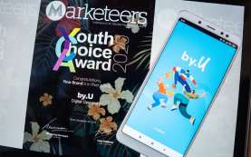 Produk Telkomsel Ini Jadi Pilihan Generasi Z Versi Marketeers