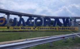 Waspada Pekerjaan Expansion Joint di Jembatan Tol Jagorawi