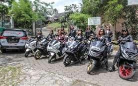 Jelajah Wisata Jatim, PCX Club Banyuwangi Semangat Eksplorasi Negeri