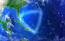 Mahluk Mengerikan Ditemukan, Misteri Segitiga Bermuda Terpecahkan