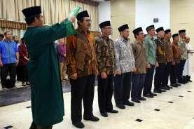 Alasan Efisiensi, Presiden Jokowi Bubarkan BRTI