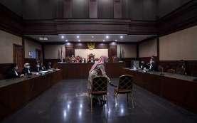 Tak Dalami Pengakuan Pinangki, Hakim Sebut Kesaksian Jamwas Aneh