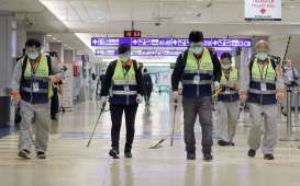 Taiwan Tangguhkan Kedatangan Pekerja Migran Indonesia Selama 2 Minggu