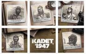 KADET 1947, Kisah Heroik Perjuangan Anak Muda Indonesia Awal Kemerdekaan