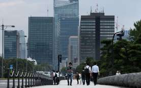 Jepang Ubah Jadwal Liburan Akhir Tahun, Hanya 15 Persen Perusahaan Patuhi