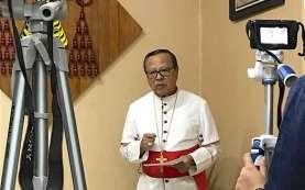Lari Demi Guru Honorer: Kardinal, 17 Uskup, dan 900 Rohaniwan Cetak Rekor Unik