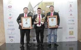 Winner dan Sapta Group Raih Tiga Penghargaan Properti