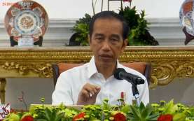 Indikator Tunjukan Tren Positif, Jokowi Pede Kendalikan Covid-19