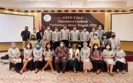 Wisatawan Domestik Topang Pemulihan Okupansi Hotel Jateng