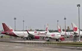 Awan Panas Gunung Semeru, Penerbangan Lion Air dan Sriwijaya Air Masih Aman