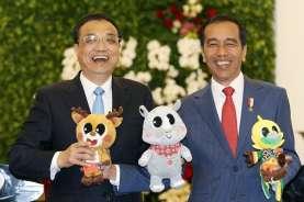 RCEP dan Dekapan Erat China