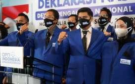 Baru Dibentuk, DPN Indonesia Akan Gelar Ujian Advokat Akhir Jan. 2021