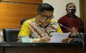 KPK Mulai Bidik Skandal di Industri Keuangan