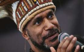 Benny Wenda Deklarasikan Papua Barat, Begini Tanggapan Jubir Kemlu