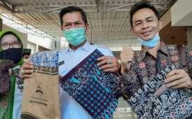 Pemkot Serang Wajibkan ASN Pakai Batik Khas Daerah Mulai 2021