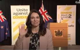 Selandia Baru Deklarasikan Keadaan Darurat Perubahan Iklim