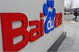 Baidu, Perusahaan China yang Listing di Nasdaq Tak Khawatirkan Pembatasan AS