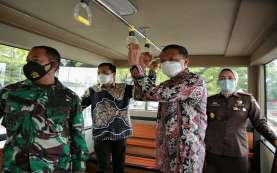 Kala Truk Sampah di Makassar Disulap Jadi Bus Wisata, Begini Tampilannya