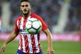 Klasemen La Liga Spanyol, Atletico Berpeluang Gusur Sociedad