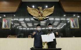 Sukabumi Utara, Garut Selatan, Bogor Barat Disiapkan Jadi DOB