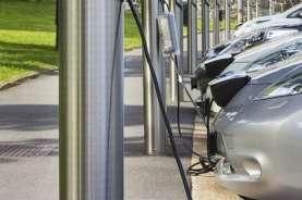 Bangga! Mahasiswa Indonesia Gencar Inovasi Kendaraan Listrik