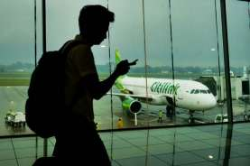 Piala Dunia U-20, AP II Percantik Bandara Sultan Mahmud Badaruddin II