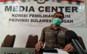 OTT Bupati Banggai Laut, KPU: Status Tersangka Tak Pengaruhi Pencalonan Wenny Bukamo