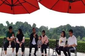 Media Asing Soroti Partisipasi Politik Keluarga Jokowi