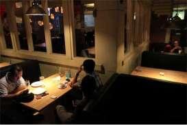 Efek Pandemi, 110.000 Restoran di AS Bangkrut