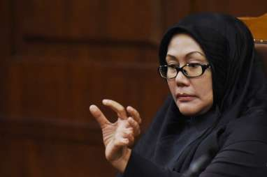 Sabet 3 Kemenangan di Pilkada Banten, Dinasti Atut Kian Perkasa