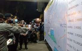 Rekonstruksi Ungkap Detail Penembakan 6 Anggota FPI Pengawal Rizieq Shihab