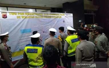 Rekonstruksi Penembakan 6 Anggota FPI, Kejar-kejaran Sejak Keluar Tol