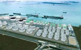 Jurong Port Singapura Berniat Beli Saham Universal Terminal