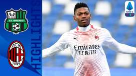 Hasil Liga Italia : Milan Cetak Rekor Gol Tercepat, Tetap Teratas