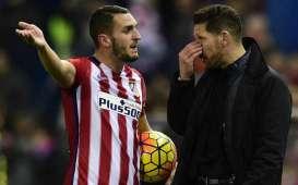 Jadwal & Klasemen La Liga : Sociedad vs Atletico, Madrid vs Granada
