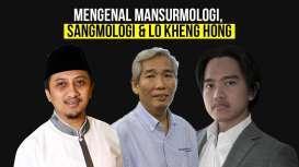 Mansurmologi vs Sangmologi, Mana Yang Anda Pilih?