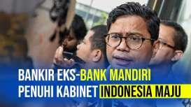 Kepercayaan Jokowi untuk Pahala N. Mansury di Kementerian BUMN