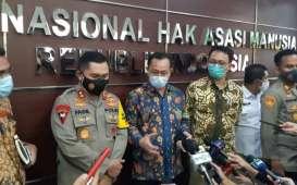 Penembakan Laskar FPI, Komnas HAM Belum Tiba pada Kesimpulan