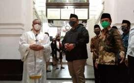 Sederet Pesan Kyai Pantura ke Menteri Agama