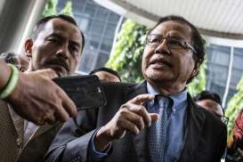 Sebut Ekonomi Indonesia 2020 Terpuruk, Rizal Ramli Soroti Menkeu