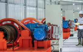 Kencana Energi (KEEN) Targetkan Garap EBT hingga 1.000 MW