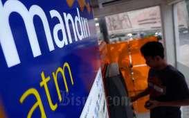 Bank Mandiri Salurkan Kredit Mikro kepada Petani Mitra PLN di Madiun
