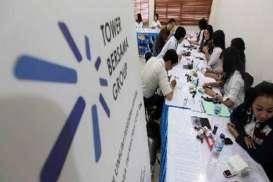 Fitch Sematkan Rating BBB- untuk Emiten Afiliasi Sandiaga Uno Ini