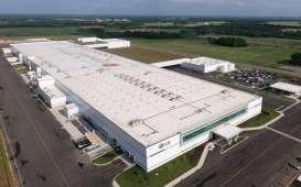 Pembangunan Pabrik Baterai Kendaraan Listrik Dimulai Semester I/2021