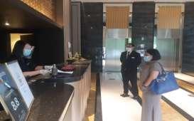 Okupansi Hotel Berbintang di Solo Tak Maksimal di Akhir 2020