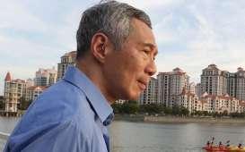 PM Singapura: Ekonomi Nasional akan Bangkit di 2021, Tapi...