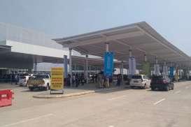 Jumlah Penumpang di Bandara Ahmad Yani pada Momen Nataru Turun 70 Persen