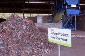 Bos SIG Hendi Prio Santoso Genjot Pemanfaatan Sampah untuk BBM Alternatif