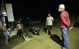 Tiga Wilayah Jateng Jadi Prioritas Pembatasan Kegiatan Masyarakat